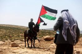 """الديمغرافية الفلسطينية .. فزاعة """"إسرائيل"""" وقنبلة تهدد وجودها"""