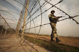 باكستان تنهي بناء السياج على حدودها مع أفغانستان