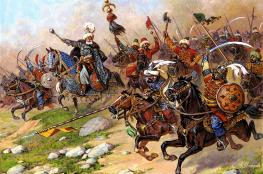 هل كان العرب سببًا في سقوط الخلافة العثمانية؟