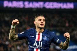 تقارير: انتقال إيكاردي إلى باريس سان جيرمان بصفة نهائية