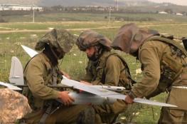 يديعوت: السلطة تعيد طائرة استطلاع إسرائيلية سقطت في نابلس