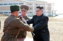 لماذا تخشى واشنطن التجارب الصاروخية لكوريا الشمالية ؟