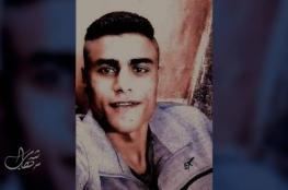 تشريح جثمان الشهيد محمد الريماوي اليوم بحضور طبيب فلسطيني