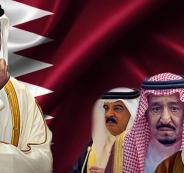 الأزمة-الخليجية