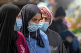 كورونا .. لا وفيات و123 إصابة و133 حالة تعافٍ في قطاع غزة