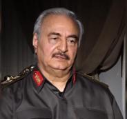 Khalifa Haftar