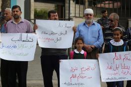 الخضري: معاناة غزة تتفاقم رغم تفاهمات القاهرة