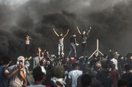 القناة العاشرة: جبهة غزة تسخن وفرص المواجهة العسكرية تقترب أكثر