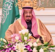 الملك-سلمان-يستقبل-الرئيس-العام-لرعاية-الشباب