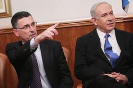 استطلاع: الليكود يعزز قوته وساعر الأوفر حظا لخلافة نتنياهو