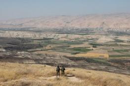 محميات طبيعية .. ذريعة الاحتلال للسيطرة على 36 منطقة في الضفة
