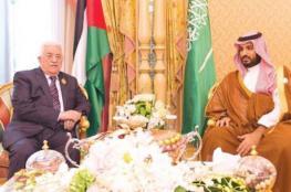 التايمز: بن سلمان يأمر عباس بقبول خطة كوشنر للسلام أو أن يستقيل