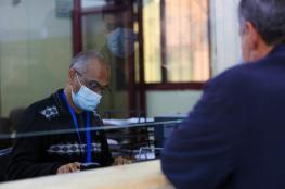 """الشق المدني بالداخلية بغزة.. نقلة نوعية عنوانها """"جودة الخدمة للمواطن"""""""