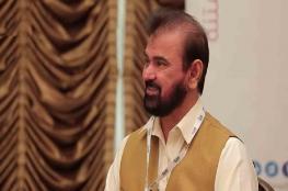 في وداع أخي الحبيب الدكتور عبدالغفار عزيز( باكستان)