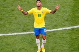 نيمار يعترف: لم أتمكن من النظر إلى كرة القدم بعد كأس العالم