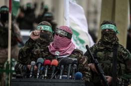 """أبو عبيدة: كتائب القسام قررت تحرير الأسرى والحكم على """"البرغوثي"""" لا قيمة له"""