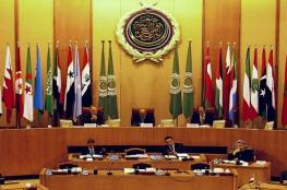 مبادرة السلام العربية تناقش خطة عباس للسلام