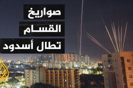 """اتهمها بـ """"الانحياز لحماس"""".. الاحتلال يحتج لدى قطر على قناة """"الجزيرة"""""""