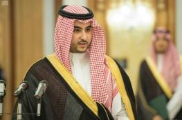 سفير السعودية بواشنطن: إيران تمثل أكبر تهديد لأمن المنطقة والعالم