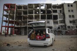 """العفو الدولية لشهاب: السلطة و""""إسرائيل"""" تتحملان مسؤولية الوضع الكارثي بغزة ويجب على المجتمع الدولي التدخل"""