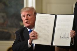 القناة 10: قرار ترامب كان بتفاهم مع السعودية ومصر وبيانات الشجب العربية غير جدية
