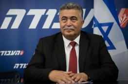بيرتس: نتنياهو يخشى حماس عسكريًا ويتهرب من المفاوضات مع السلطة