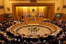الجامعة العربية تطالب بتوفير حماية دولية للفلسطينيين