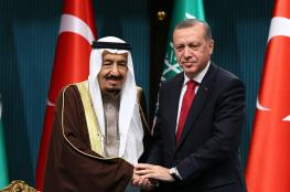 موقع سعودي يشتم أردوغان بألفاظ غير لائقة بعد فوزه