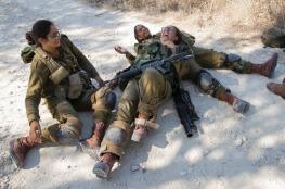جيش الاحتلال يوقف ضابط كبير في موقع حساس لتحرشه بضابطات