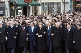 """الرئاسة التركية: هل يسير العالم لضحايا المسلمين كما فعل لـ """"شارلي إيبدو""""؟"""