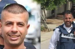 أسيران يواصلان اضرابهما المفتوح عن الطعام في سجون الاحتلال