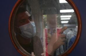 إغلاق مستشفى نابلس التخصصي أمام المراجعين بعد إصابة طبيب بكورونا