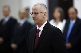 الديمقراطية لشهاب: حكومة الحمد الله أياديها مرتجفة وغير قادرة على تنفيذ وعوداتها