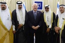 جبهة العمل الإسلامي تستنكر زيارة شيوخ عشائر أردنية لإسرائيل