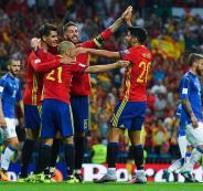 منتخب-إسبانيا
