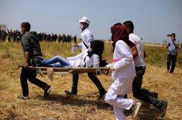 """""""الصحة العالمية"""": استهداف الاحتلال للمسعفين أمر خطير للغاية"""