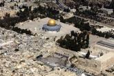 """""""تلفريك إسرائيلي"""" سيمر فوق الأقصى.. أحد أخطر مشاريع الاحتلال في القدس"""