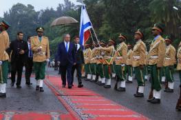 التغلغل الإسرائيلي بأفريقيا بين الأمن والأخلاق
