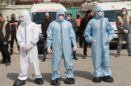 99 إصابة بكورونا و65 حالة تعافٍ بغزة خلال 24 ساعة