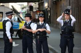 ماذا قال الإرهابي الذي نفذ هجوم المسجد في لندن ؟