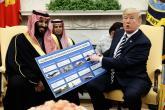 ظريف: نفط العرب أهم لأمريكا من دمائهم