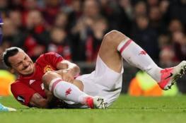 هل يعتزل إبراهيموفيتش كرة القدم بعد إصابته الخطيرة؟