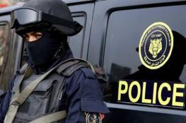ضبط شبكة دولية للاتجار في البشر تضم مطربة مصرية