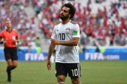 محمد صلاح يرفض عرض خيالي من برشلونة بسبب ميسي