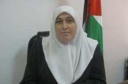 منصور تدعو السلطة لوقف الاعتقالات وإطلاق الحريات في الضفة الغربية