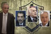 """مصدر لـ""""شهاب"""": جهاز المخابرات يخوض معركة صامتة لمراقبة قيادات فتحاوية كبيرة"""