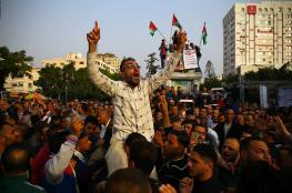 ماذا قدمت حكومة الحمد الله لقطاع غزة المحاصر ؟