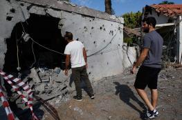 """""""يسرائيل هيوم"""": الخسائر الإسرائيلية في التصعيد الأخير فاقت التوقعات"""