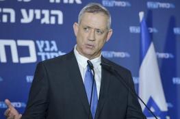 وزير جيش الاحتلال: الجبهة الداخلية ستتعرض لضربات قاسية لكن لبنان ستهتز