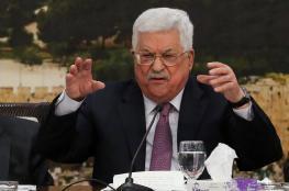 """عباس.. يد """"حانية"""" ممدودة """"لإسرائيل"""" وأخرى """"قاسية"""" يبطش بها غزة"""